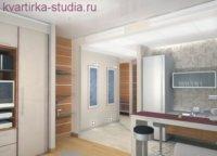 Что такое квартир студия и чем она отличается от квартиры