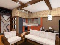 Перед тем, как сделать студию в квартире, нужно определиться с целью ее использования.