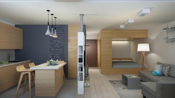 Многие мечтают о просторной квартире, но далеко не все могут позволить себе такую роскошь.