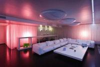 Фото с интересным и правильным освещением квартиры