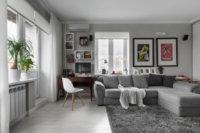 Как правильно расставить мебель по своим местам