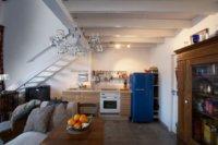Отличительные особенности студии квартиры от обычного жилья