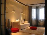 Дизайнеры дают несколько общих рекомендаций для тех, кому интересно оформление квартир с небольшой площадью.