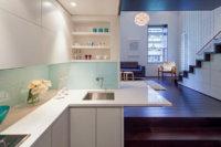 Квартира площадью 26.6 квадратных метров чаще всего привлекает покупателей именно небольшой стоимостью.