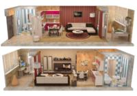 Как оформить квартиру 27 кв. м