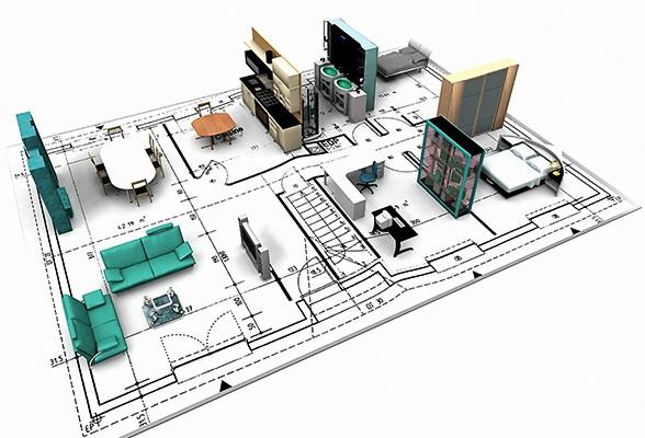 Основы перепланировки квартиры