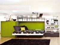 Студия в современном многоэтажном доме – это малогабаритная квартира, где имеет значение каждый сантиметр жилой площади.