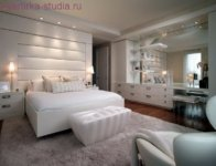 Дизайн квартиры прямоугольной формы