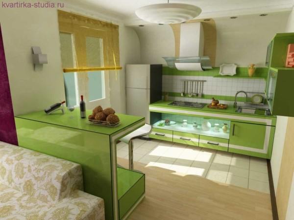 Фото маленькой квартиры студии