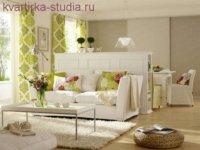 Идеальный вариант для небольшой квартирки.