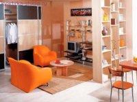 Основные преимущества квартиры студии.