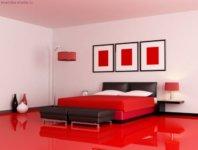 Контрастные цвета – для любителей авангарда.