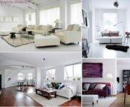Если вы в поиске идей, желая как нельзя лучше оформить свою малогабаритную квартиру, то вам сюда.