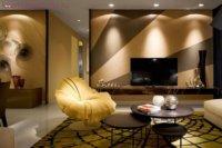 Как сделать ремонт студии квартиры, реальный пример, выполненный самостоятельно.
