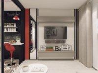 Квартира с нестандартной планировкой
