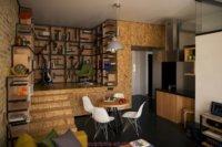 Очень простой и недорогой способ облагородить жилье