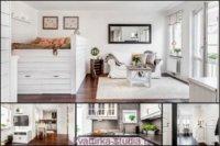Как реализовать проект маленькой квартиры