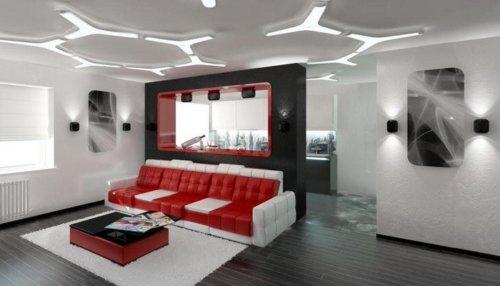 Чем отличаются квартиры студии свободной планировки