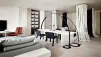 Как выбрать мебель для квартиры студии