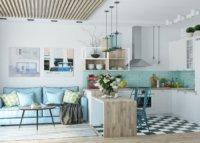 Чем квартира студия отличается от обычного жилья?