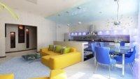 Мебель и цветовая палитра