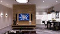 Как влияют осветительные приборы на гармонию в интерьере