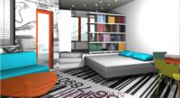 Какие встречаются квартиры студии? Проект и перевоплощение хрущевки в идеальное жилье