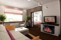 Как выполнено современное жилье