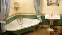 Идея с угловой ванной