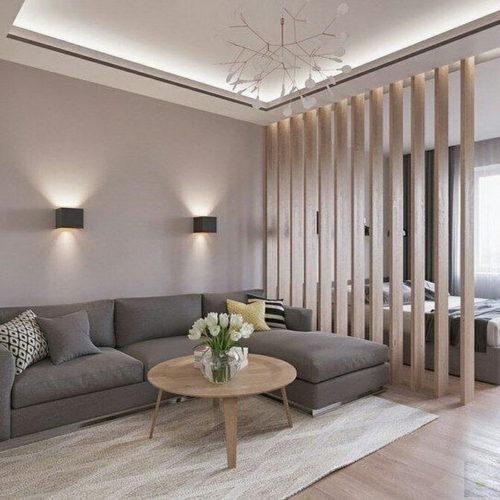 Отличный дизайн хрущевки двухкомнатной квартиры