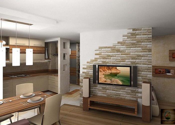 Перепланировка квартиры 42 кв м - цены на