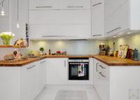 Решение для кухни 5-6 квадратов