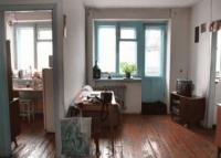 2-комнатная старой планировки до ремонта